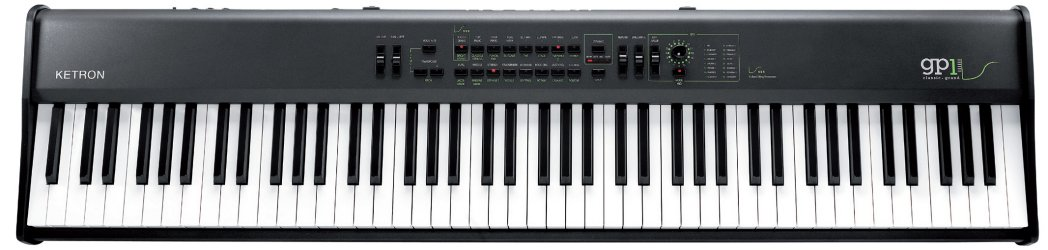Ketron GP1 Stage Piano